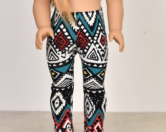 Leggings  18 inch doll clothes