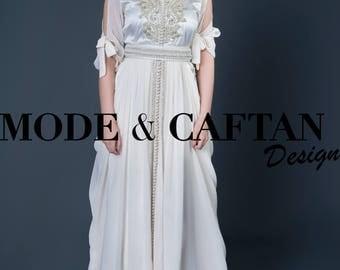 Caftan married, wedding by mode & Caftan Europe