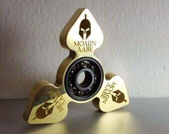 MOLON LABE EDC  Fidget Spinner