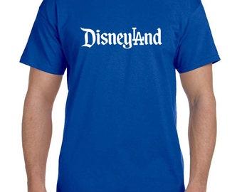 Disneyland LA Shirt