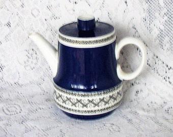 """Villeroy Boch Teapot """"Saphir"""""""