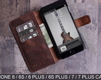 iphone 7 case wallet iphone 6 case iphone 7 plus case leather iphone 6  plus case iphone 6s case iphone 6s plus case iphone se case