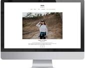 SALE! Kaia | Responsive Blogger Template