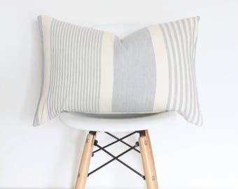 "13""  x 20"" Turkish Striped Pillow Case"