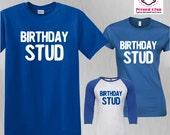 Birthday Shirt Birthday S...