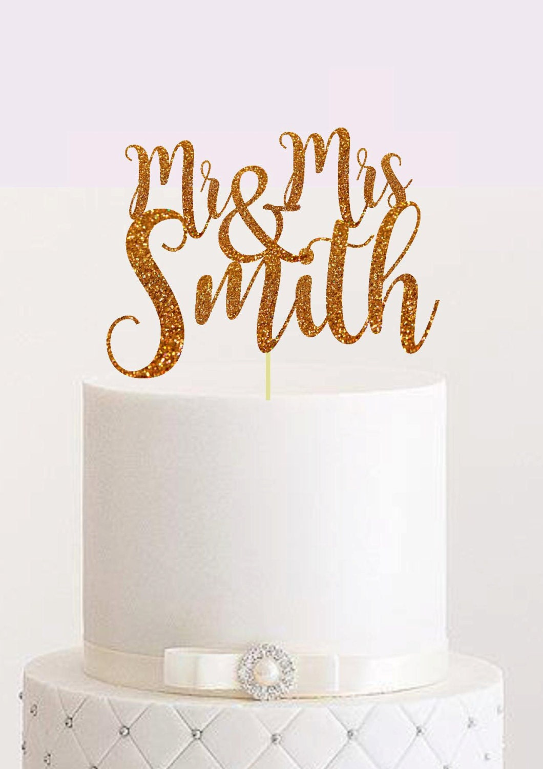 wedding cake toppers custom custom wedding cake topper personalized cake topper mr and 8819