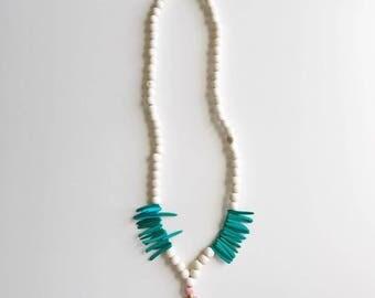 Aiken Kid's Stick Bead Necklace