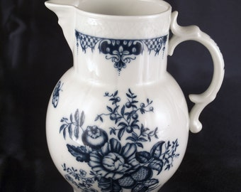 Royal Worcester Hanbury Pitcher