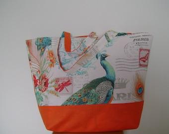 Beach bag  Tote