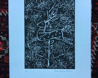 Tree of Life (black)