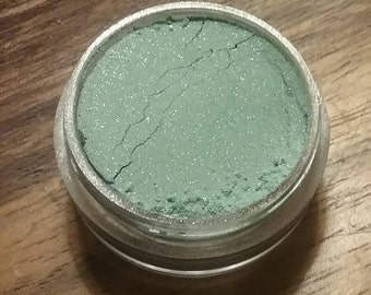 Glistening Rapids Powdered Eye Shadow
