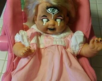 Horror Doll ABYSSA