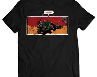Jackal T-shirt