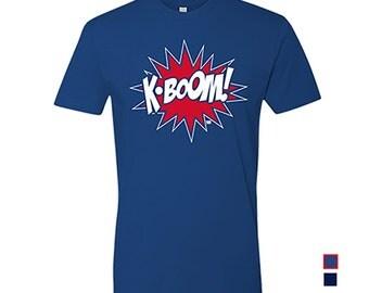 KBOOM - Kris Bryant - Chicago Cubs Shirt