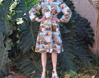 Pituresque Dress