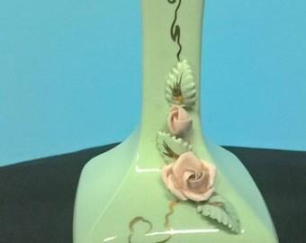 Saji Collectible Vase