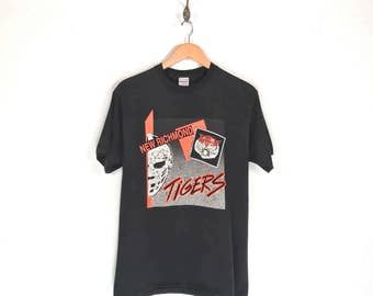 Goalie t shirt etsy for T shirt printing richmond va