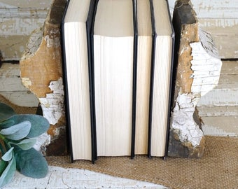 Pair of architectural salved chippy white corbels! Perfect for book ends!
