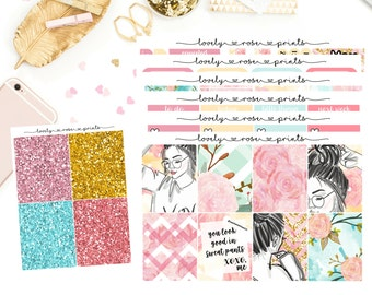 XOXO EC Vertical Weekly Kit