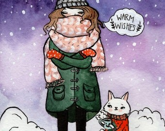 I Hate Winter Etsy