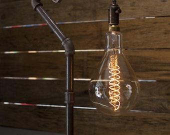 The Matthew Lamp