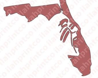 Florida State, FSU Decal