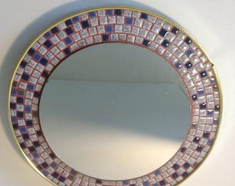 Bathroom mirror, mirror bathroom, mosaic mirrors, vintage mirrors, round mirrors,.