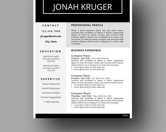 bold resume template html resume templates csipowerschool com