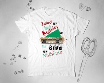 You Serious Clark Christmas Vacation Shirt Christmas Vacation Quotes Clark Griswold T-Shirt Christmas Gift Funny Christmas Movie 80s 034