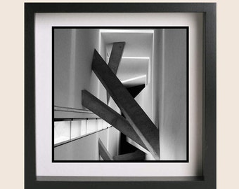 Abstract Photography, Black and White