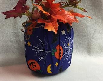 Stuffed Halloween Pumpkin (#013)