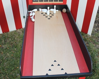Bowling Game, Lawn Game, Carnival Game, Backyard Game, Corporate Games, Birthday Party Games