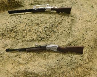 Gun Pins