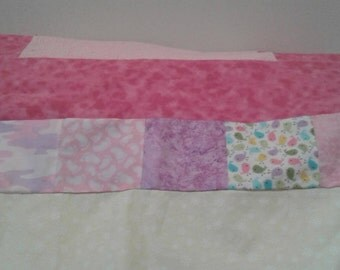 Custom Made Crib Quilt