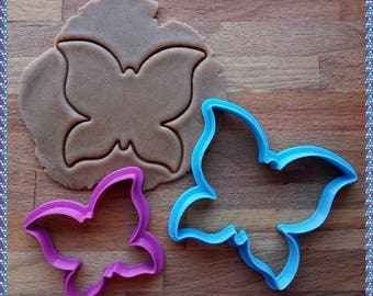 Butterfly Cookie Cutter. 3D Printed cutters