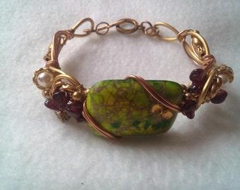 Bracelet For Women, Jewelry For Women, Handmade, Gift For Women, Bracelet