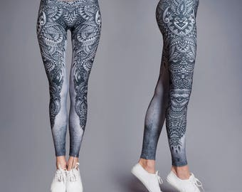 LEGGINGS TOTEM