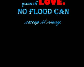 Can't Quench Love