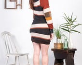 Salty Sweater Dress SMALL...