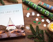 The Last Stop: Vanishing Rest Stops of the American Roadside Photo Coffee Table Art Book Travel Photography Architecture Americana Vintage