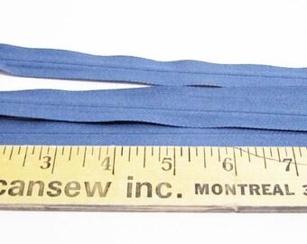"20 pieces- 9"" invisible zipper SLATE BLUE"
