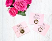 Mother's Day Gift - Love Coupons - Mother's Day Coupons - Gift Idea for Mom - Scratch Off Cards - Custom Mother's Day Gift - Personalized
