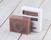 Dragon's Blood Soap | Incense Soap | Hippie Soap | Cold Process Soap | Handmade Soap | Artisan Soap