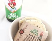 Mad Hatter IPA Beer Soap - Handmade Soap, Artisan Soap, Beer Soap