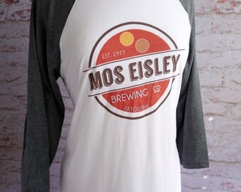 star wars shirt, mos eisley, tatooine, star wars, disney shirt