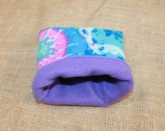 ONE Mini Tye Dye Pocket Pet Pouch- Hamsters, Mice, Rats and more!