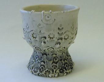 Industrial Wedding Cake Wine Cup v2.0