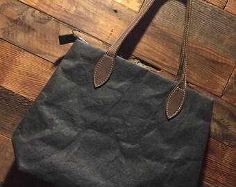 Eco-Friendly Handmade Handbag