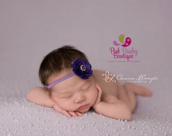 You Pick 1 Baby Headband - 3 Color Options - Baby Girl Headbands - Baby Bow Headband-Baby Hair Accessories- Newborn Infant Headband, Bows