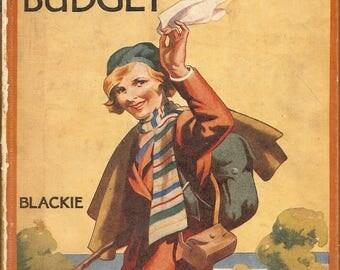The Lucky Girls' Budget Book